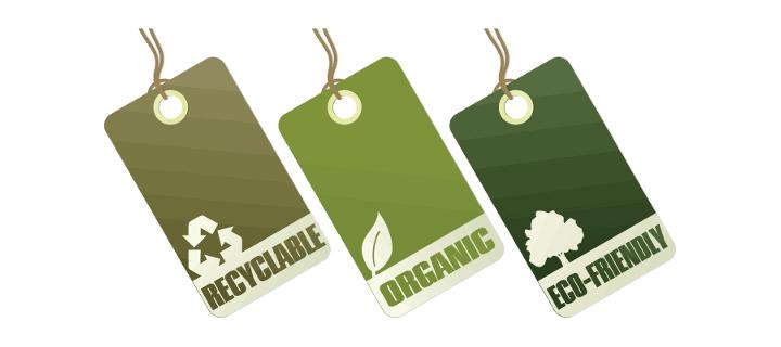 Milieubewust shoppen Nederland